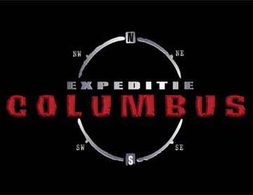 Expeditie Columbus (Winter editie)