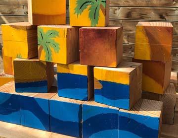 Blokkenspel